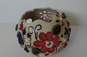 keramik-Fruehling